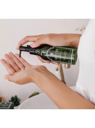 Гидрофильное масло с виноградной косточкой 1004 Laboratory Grape Seed Deep Clean Facial Oil