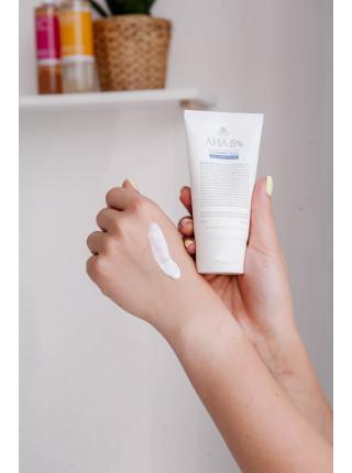 Обновляющий крем с AHA-кислотами 1004 Laboratory АНА 5 Soft Reset Cream