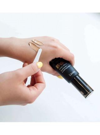 ВВ-крем с муцином улитки и золотом Lioele Super Gold Snail BB SPF50+ PA+++