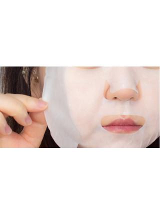 Бархатная маска для сияния кожи Dr. Althea Natural Brightening Velvet Mask
