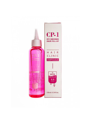 Филлер для волос CP-1 3 Seconds Hair Ringer Hair Fill-up Ampoule - 13 мл.