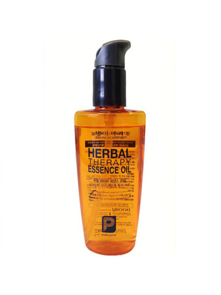 Масло-эссенция для поврежденных волос Daeng Gi Meo Ri Profesional Therapy Essence Oil