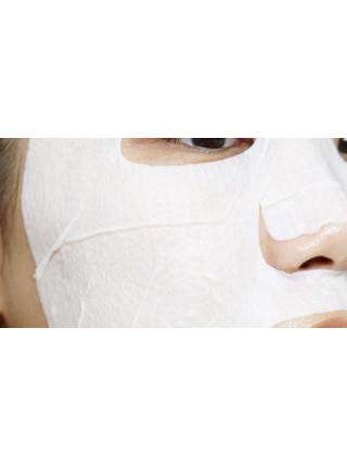 Восстанавливающая тканевая крем-маска с керамидами IsNtree Ceramide Deep Moisture Cream Mask