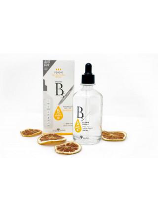 Многофункциональная витаминная сыворотка May Island Vitamin B5 Five in one Ampule
