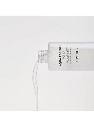 Пептидный тонер-эссенция для зрелой кожи MEDI-PEEL Aqua Essence Toner