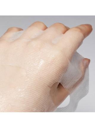 Охлаждающая тканевая маска с успокаивающим действием Real Barrier Aqua Soothing Gel Cream Mask