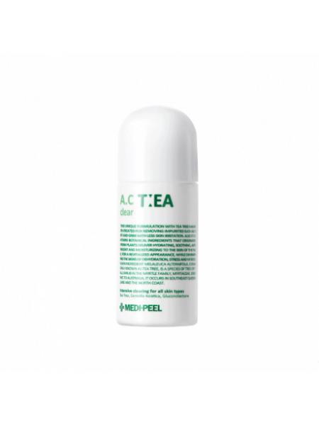 Точечное средство против акне MEDI-PEEL A.C.Tea Clear