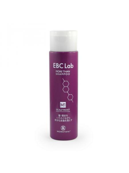 Увлажняющий шампунь для сухой кожи головы EBC Lab Scalp Clear More Than Shampoo