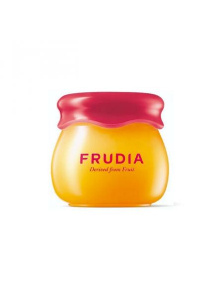Бальзам для губ с медом и экстрактом граната Pomegranate Honey 3 in 1 Lip Balm