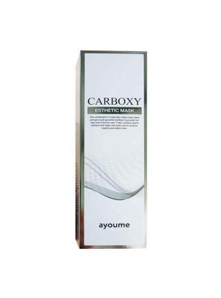 Набор для карбокситерапии Ayoume Carboxy Esthetic Mask