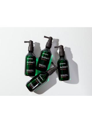 Активный тоник против выпадения волос Aromatica Active V Anti-Hair Loss Tonic