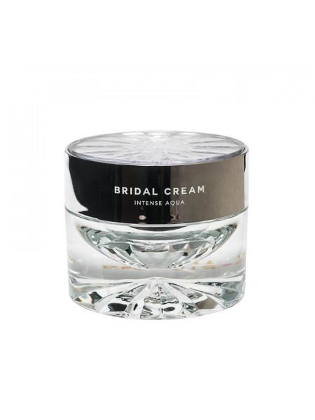 Интенсивный увлажняющий крем для сияния кожи  Missha Time Revolution Bridal Cream Intense Aqua