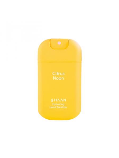 Антисептический спрей для рук с лимоном Hydrating Hand Sanitizer Citrus Noon