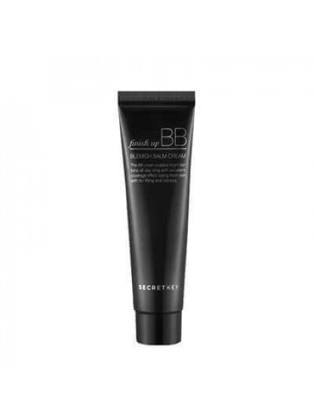 Secret Key Finish up BB Cream матирующий