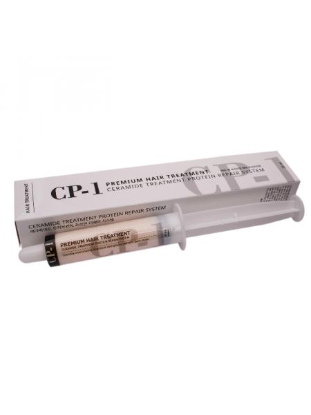 Протеиновая маска для волос CP-1 Premium Protein Hair Treatment