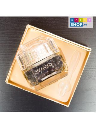 Антивозрастной капсульный крем для лица с черной икрой D'Beaucer Caviar Capsule Cream