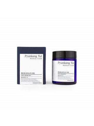 Увлажняющий крем для лица с экстрактом коптиса японского Pyunkang Yul Moisture Cream
