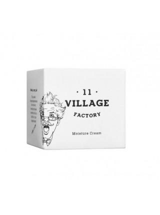 Крем для лица с экстрактом корня когтя дьявола Village 11 Factory Moisture Cream