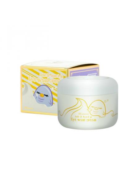 Крем для глаз с экстрактом ласточкиного гнезда Gold CF-Nest B-Jo Eye Want Cream