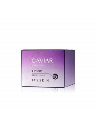 Активный крем от морщин с экстрактом икры It`s Skin Caviar Double Effect Cream