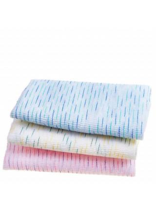 Мочалка для тела слабой жесткости Sung Bo Cleamy Clean & Beauty Fresh Shower Towel (Soft)