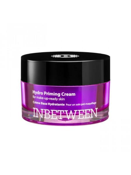 Крем-праймер увлажняющий InBetween Hydro Priming Cream