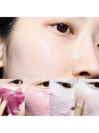 Детокс очищение для упругости кожи Chosungah By Vibes Wonder Bath Super Vegitoks Cleanser Purple