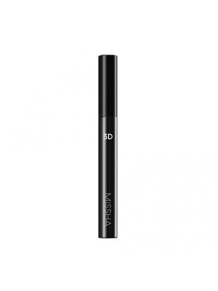 Тушь для ресниц 3D Missha The Style 3D Mascara