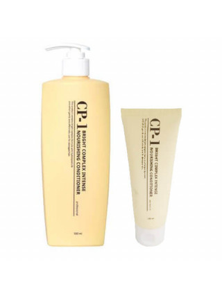 Интенсивно питающий кондиционер для волос CP-1 Bright Complex Intense Nourishing Conditioner — Объем: 100 мл