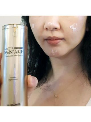Омолаживающая эмульсия со змеиным пептидом Dr.Phamor McCell Skin Science 365 Syn-Ake Intensive Emulsion