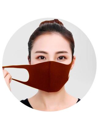 Многоразовые защитные маски из неопрена SkyGoods