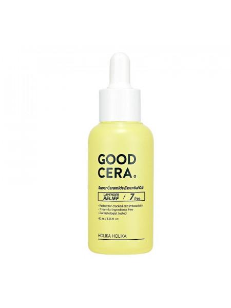Универсальное масло Good Cera Super Ceramide Essential Oil