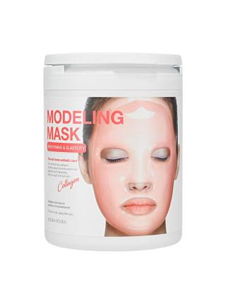 Альгинатная маска для лица, коллагеновая Modeling Mask (Collagen)