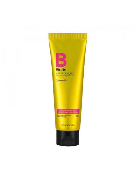 Эссенция-воск для поврежденных волос Biotin Damage Care Essence Wax