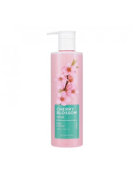Вишневый гель для душа Cherry Blossom Body Cleanser