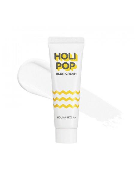 Осветляющий праймер Holipop Blur Cream