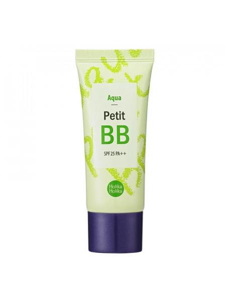 ББ-крем для лица Petit BB Aqua SPF25, аква