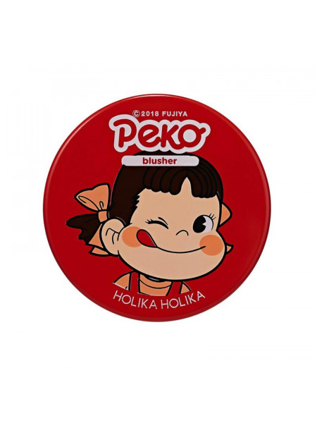 Желейно-кремовые румяна Peko Jjang Melty Jelly Blusher 02, апельсин