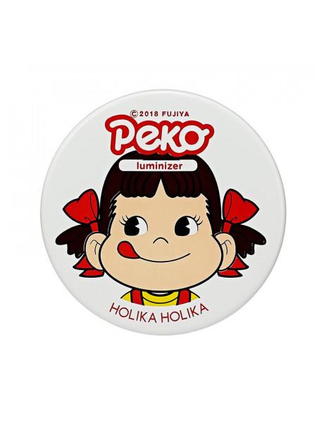 Кремовый хайлайтер Peko Jjang Melti Jelly Highlighter 01