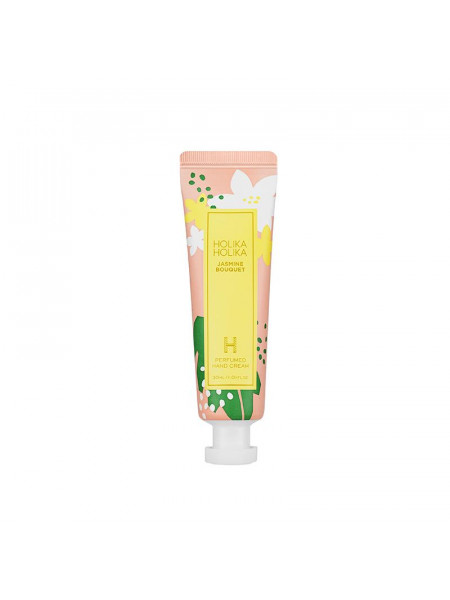Крем для рук с жасмином Jasmin Bouchet Perfumed Hand Cream